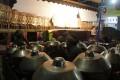 Merapi山麓で演じられた防災メッセージが込められたジャワ影絵芝居(ワヤンクリ)-インドネシア・レポート-