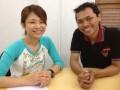 カウンターパート・プログラムメンバーにインタビュー!-6月5日(水)23時から放送の「Selamat malam dari Indonesia~インドネシアからこんばんは~」
