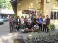 世界が注目、Jalin Merapi!~メラピ山麓のコミュニティラジオ局ネットワーク(Jalin Merapi)の活動について~