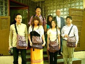 アジア・太平洋地域AMARC世界会議がインド・バンガロールで開催。その2