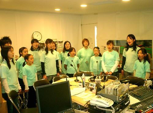 劇団 夢サーカス なんと小学生5人と中学生以上9人総勢14人のゲスト