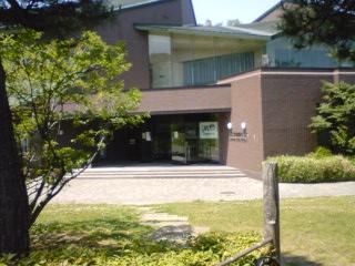 市民メディアセンター天神山