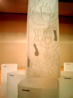 アトリエ・クルレ氷の彫刻シュワチャン