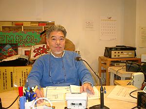 神戸大学油井先生