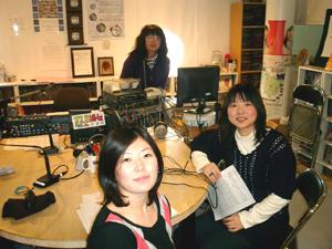 関西学院大学総合政策学部山中ゼミの番組♪