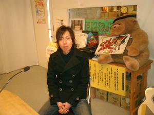 関西学院大学総合政策学部山中ゼミの卒業制作番組♪