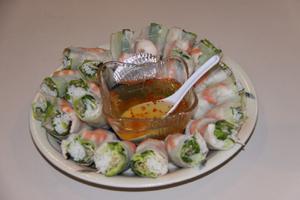 多文化food