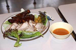 多文化food2