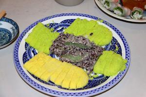 多文化料理4