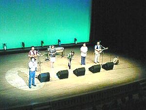 朝鮮高校60周年記念チャリティコンサート