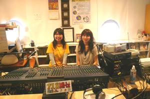関西学院大学総合政策学部4年生が生放送で送る卒業制作番組開始