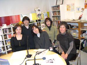 聴覚障害者協会と神戸外国語大学のコラボ