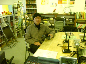 2010年1月19日から「文化と街のソムリエ」は「耳をすましてリスニング・トゲザー」に移行