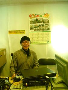 関西学院大学メディア工房