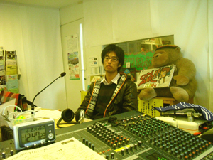 関西学院大学山中速人ゼミ4年生進級番組「マイノリティとの対話」第二回