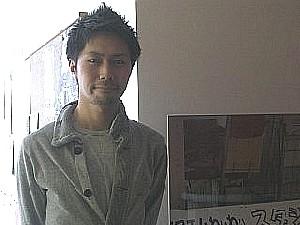 月曜日ゲストShimazuさん