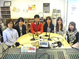 今週から関西学院大学総合政策学部山中ゼミの学生達による「鉄人三国志プロジェクト」探訪番組は開始!
