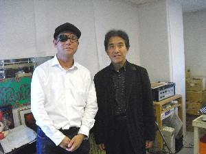 高山さんと玉置先生