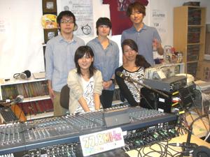 関西学院大学の学生による地域活性化検証番組第7回目は「新長田においての、三国志プロジェクトによる回遊性の有無」