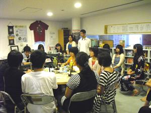 われら学校放送部この時期は3年生の引退記念の生放送です。後半は「兵庫県立須磨友ヶ丘高等学校」