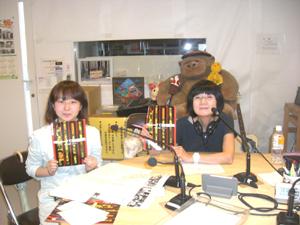 「KOBEながたスクランブル」ゲストコーナーで日本ではあまり公開されにくいキューバ映画祭情報