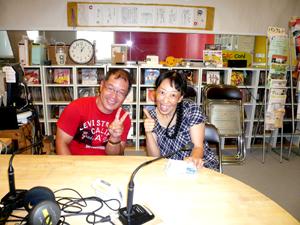 田中さんと永田さん