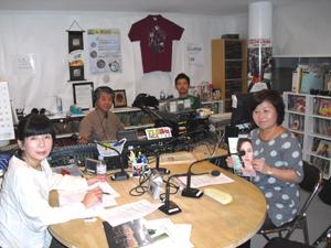 毎月第2土曜日「KOBEながたスクランブル」12時半からは神戸映画サークルが担当!