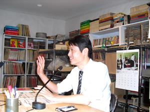 フェリシモ吉川さん