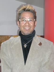 リ・ヨンボさん