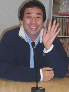 長田区役所太田さん