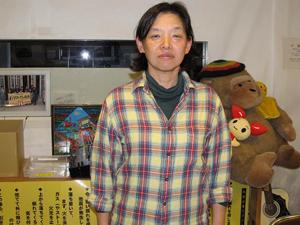 NPO法人えにし副理事長 坂尾和子さん