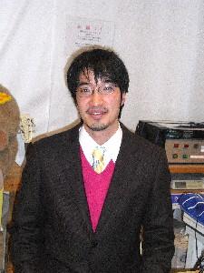 大木正俊さん