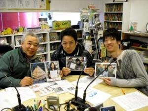 お茶の味萬さんと神戸学院大学生