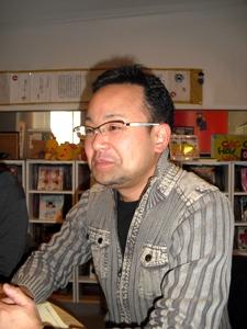 Iloveすま尾崎さん