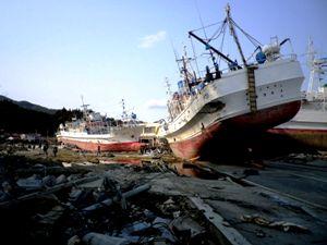 まこちゃんの2011/4/2~4/3 東日本大震災宮城県沿岸部視察報告