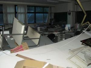 宮城県朝鮮学校被災状況