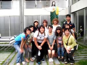 台湾台 東海大学