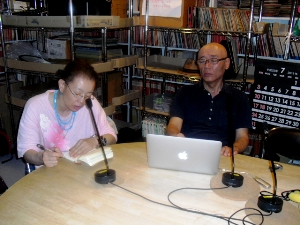 UNHCR専門職職員千田悦子さん