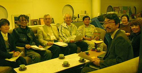 2011年度第4回番組審議会報告