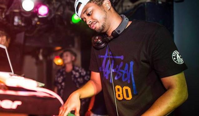 今月のミックスルールラジオ DJ辰馬/Tatzuma/Alex!This month we interview Tatzuma Alex Yamamoto!
