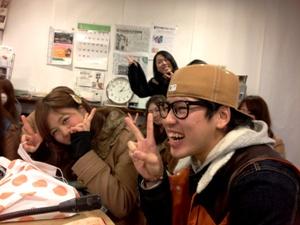 神戸常盤大学学生