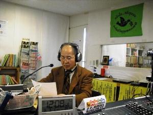 森田三郎さん