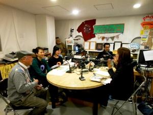 今夜のヨボセヨには、宝塚北高校演劇科14回生でつくる「劇団はてなボックス」がゲスト出演!