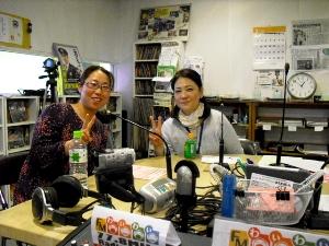 西山さんと井神さん