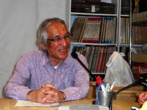 7月の大震災を語り継ぐ~被災地の人々を記録するドキュメンタリー映画監督青池憲司さんの目線