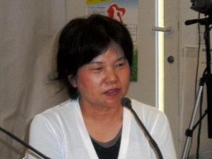 長田区社会福祉協議会相島さん