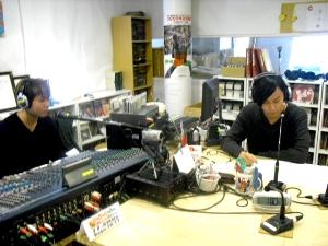 木本、駒沢