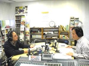 大橋さんと夏石さん