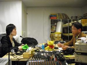 今月のタイ語の番組は来日したケットさんとシュウ先生の対談です!タイと日本の観光についての考察