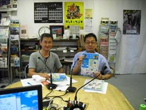 山本さんと上野さん